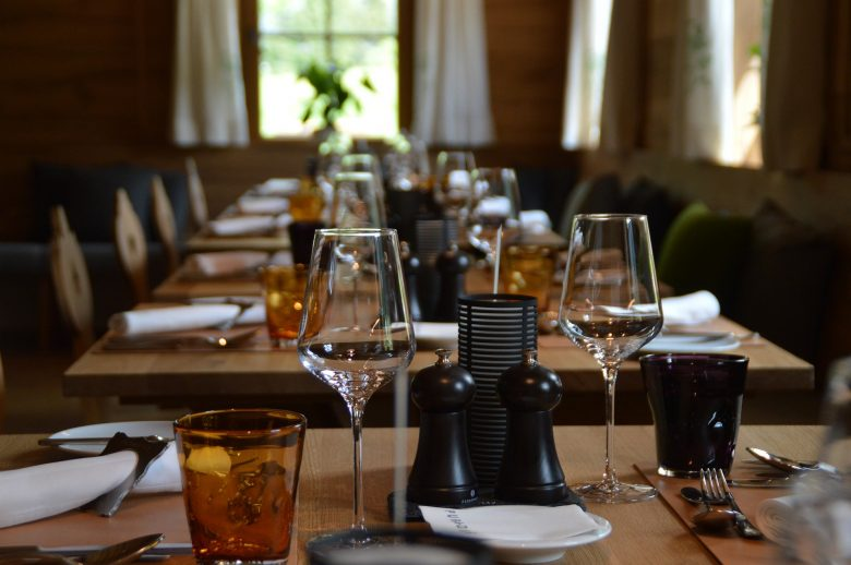 Abrir un restaurante desde cero en forma optima